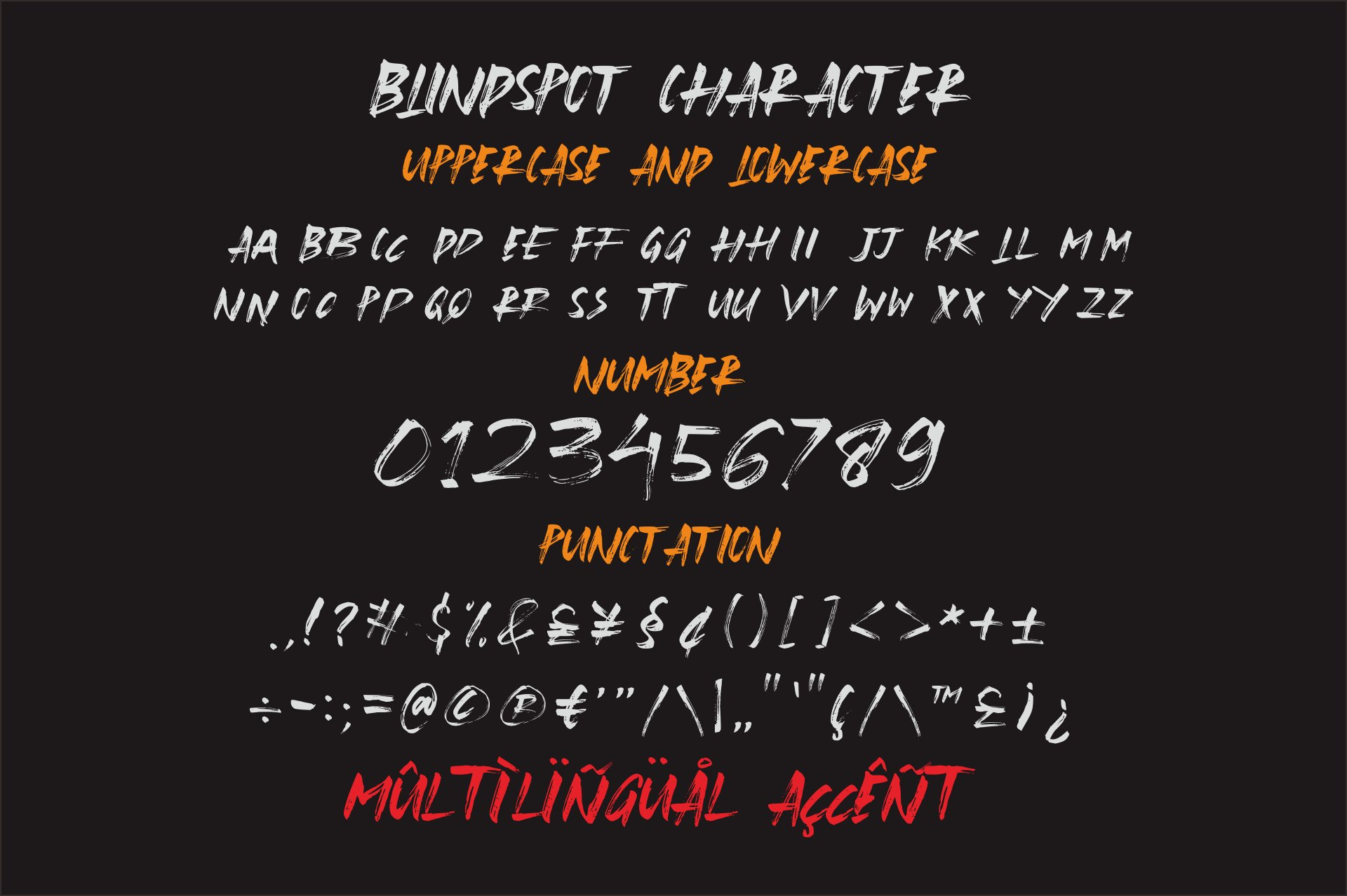 Blindspot-Font-4