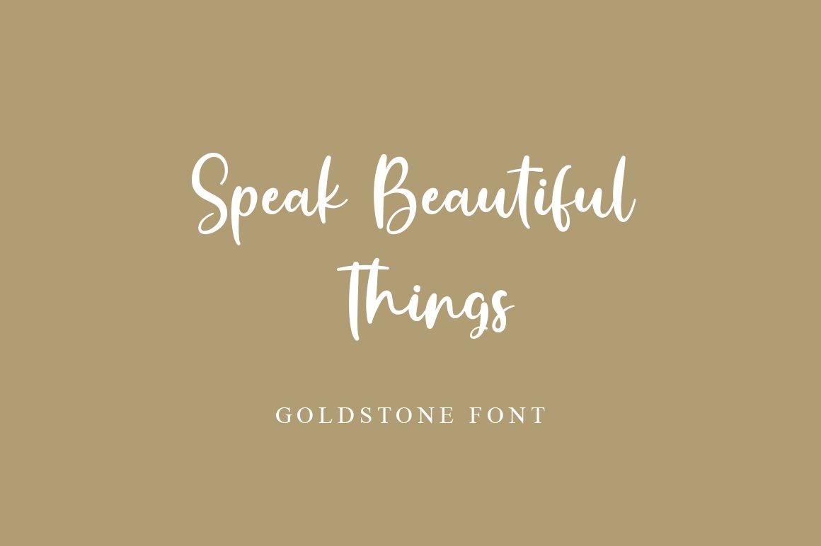 Goldstone-Font-2