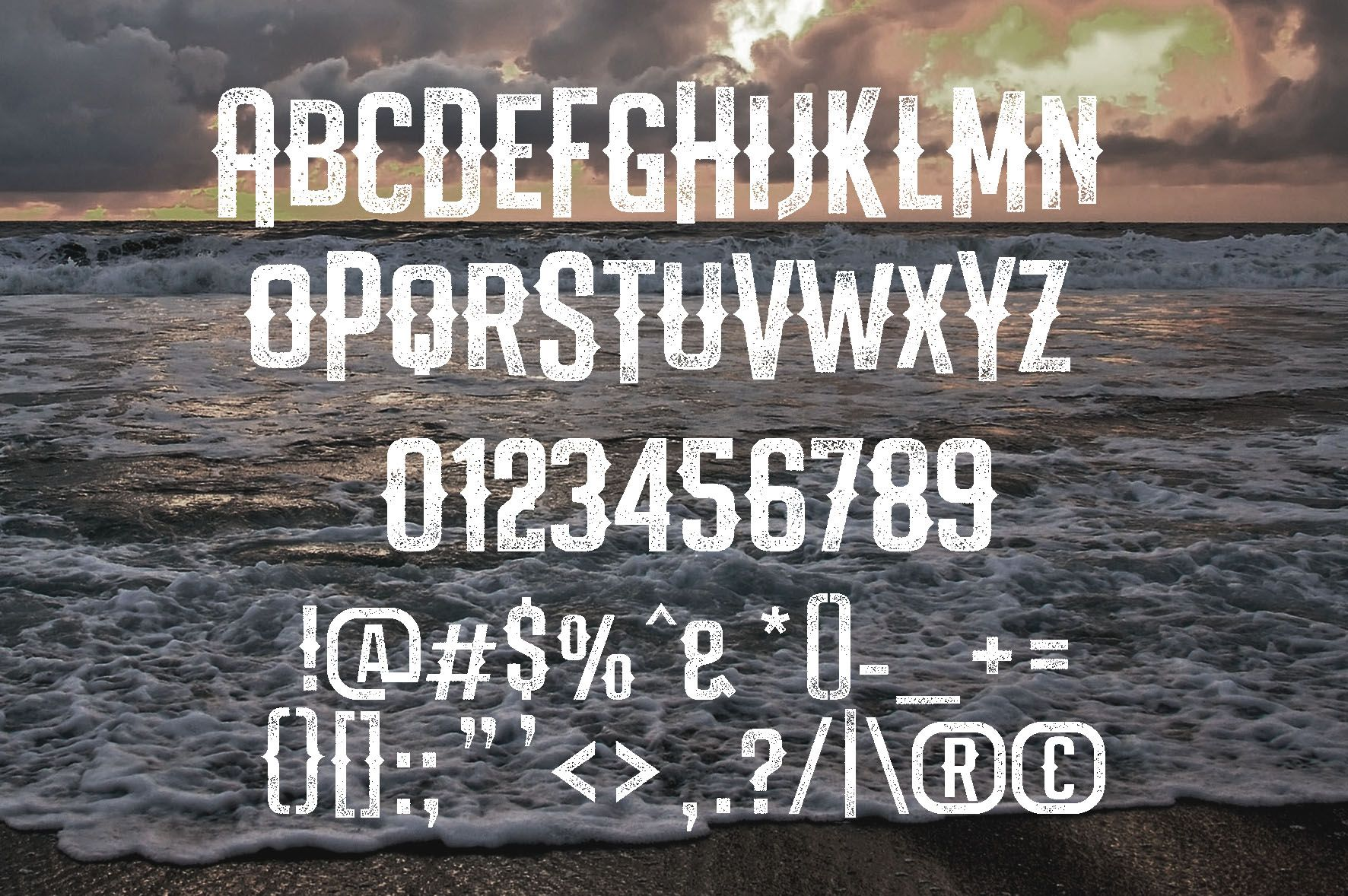 The-Wave-Spursf-Font-3