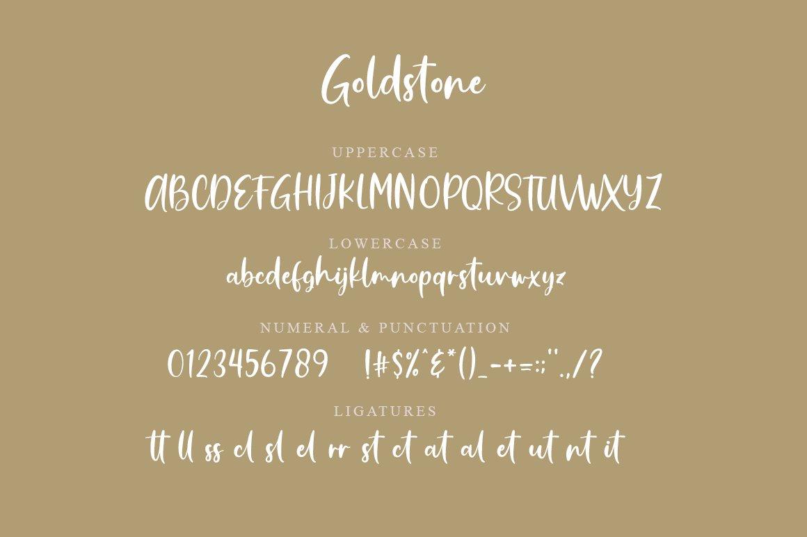 Goldstone-Font-3