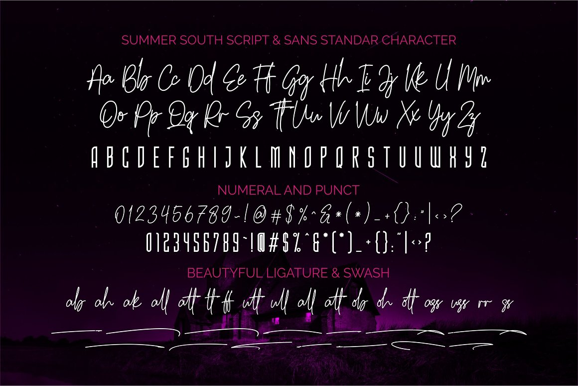 Summer-South-Duo-Font-3