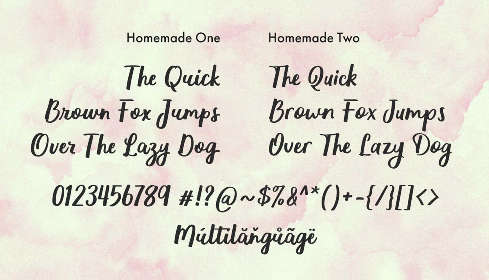 Homemade-Font-3