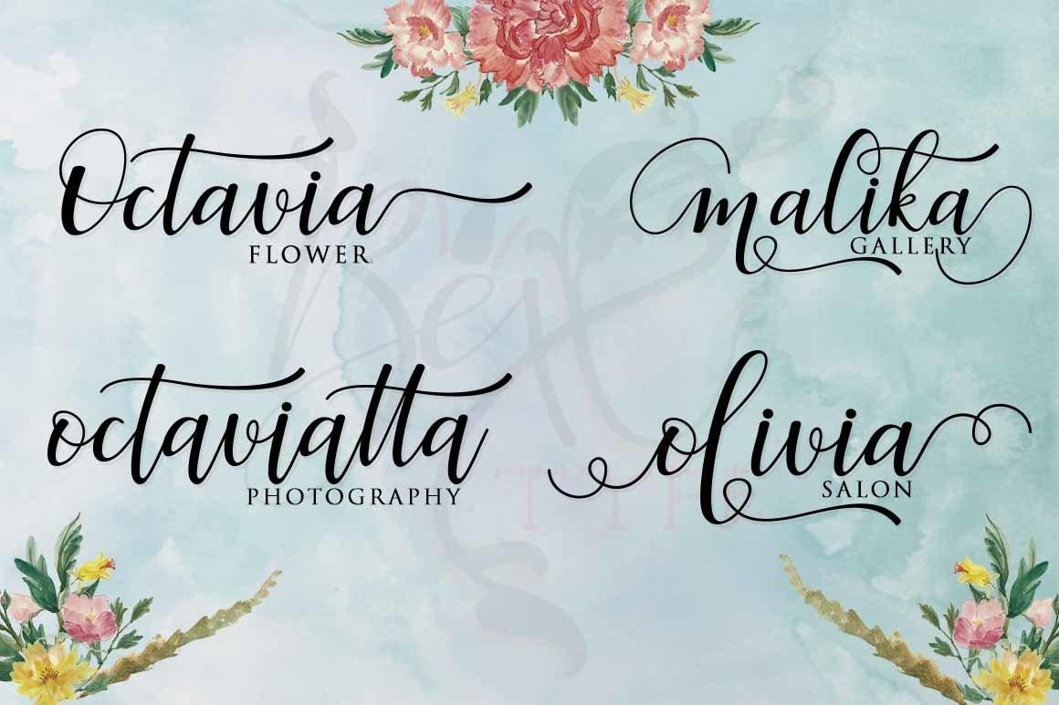 Faranisa-Font-2