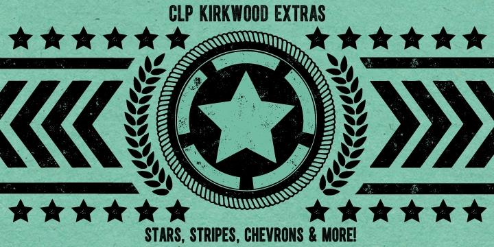 CPL-Kirkwood-Font-3