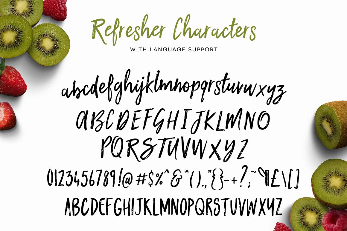 Kiwi-Refresher-Font-3