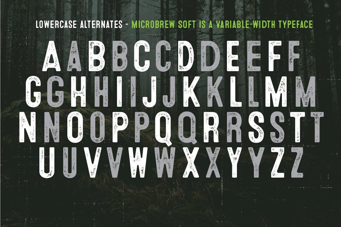 Microbrew-Soft-Mega-Font-3