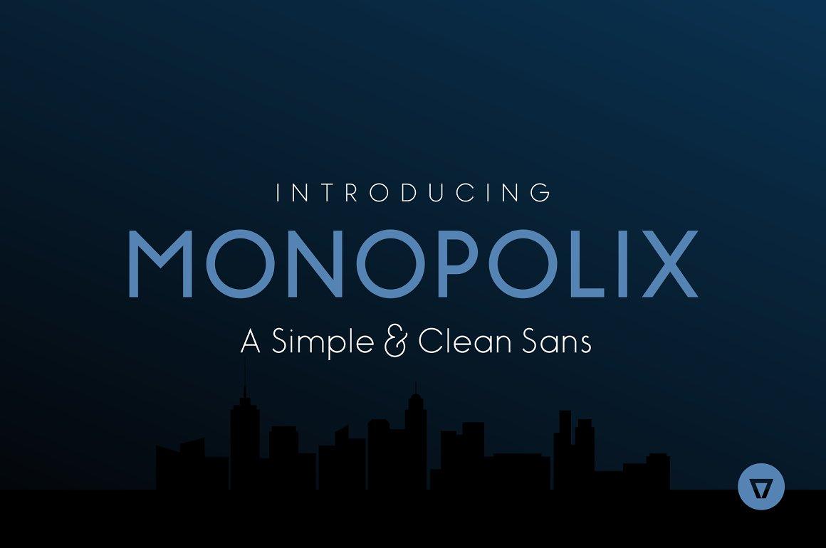 Monopoly-Font
