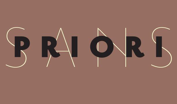 Priori Sans Font Family