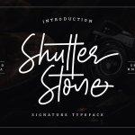 Shutter Stone – Signature Script