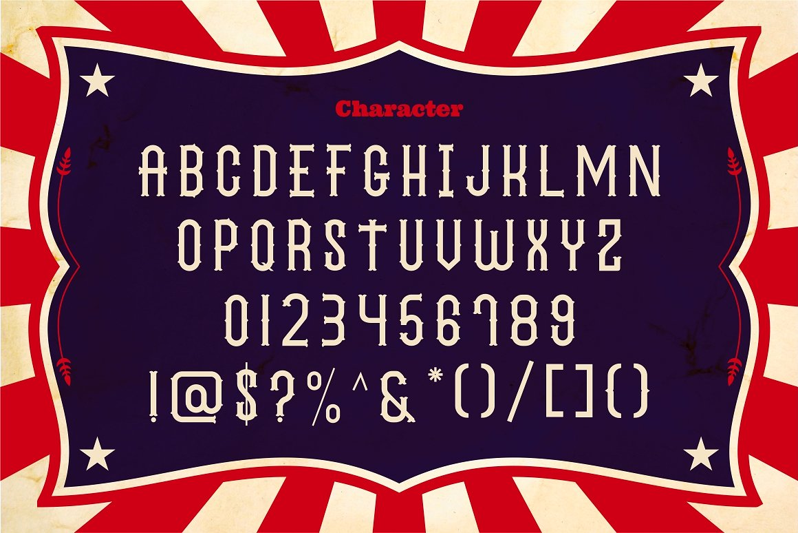 The-Circus-Show-Font-4