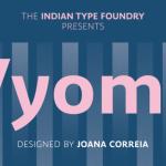 Vyoma Font Family