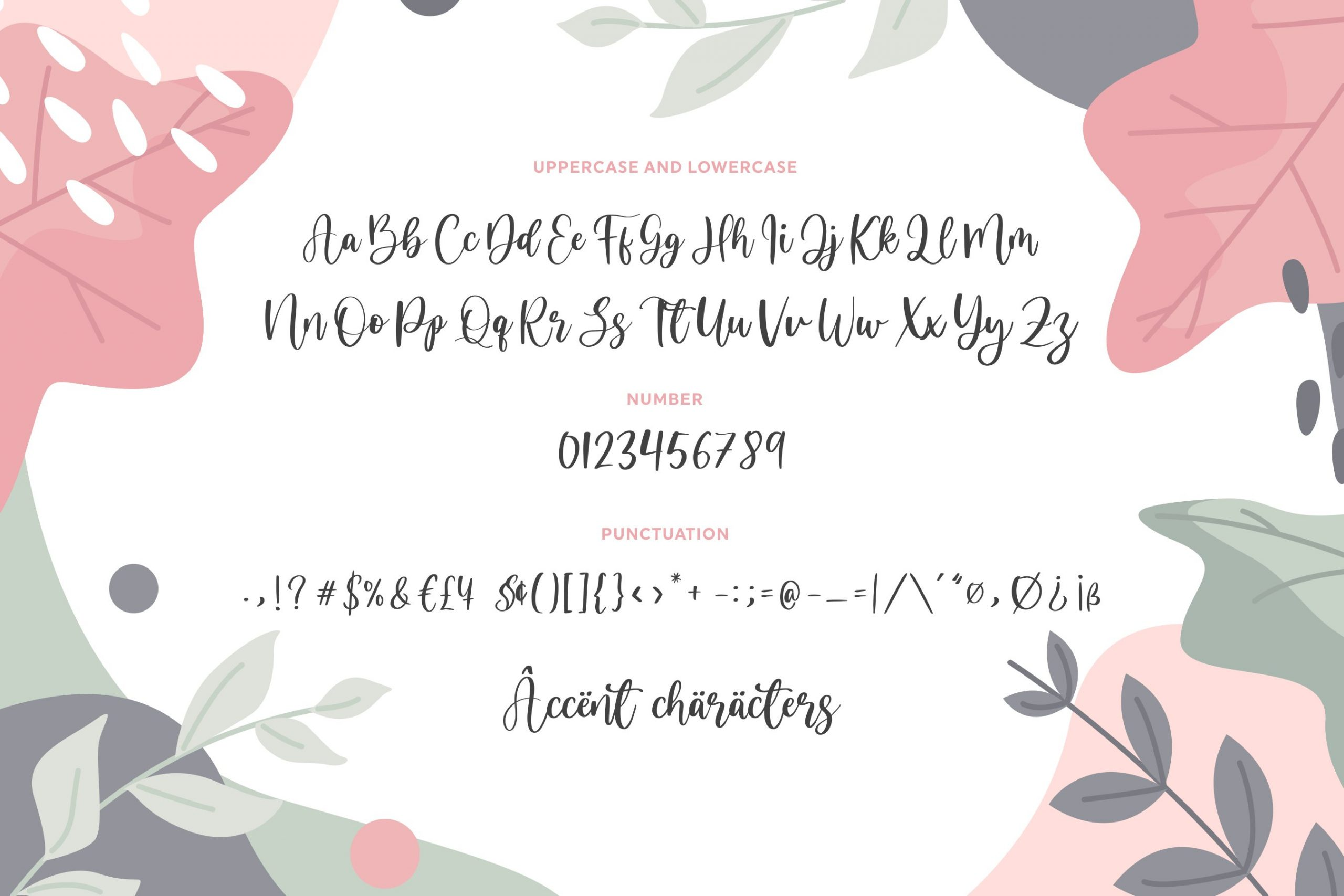 Dandelion-Font-3