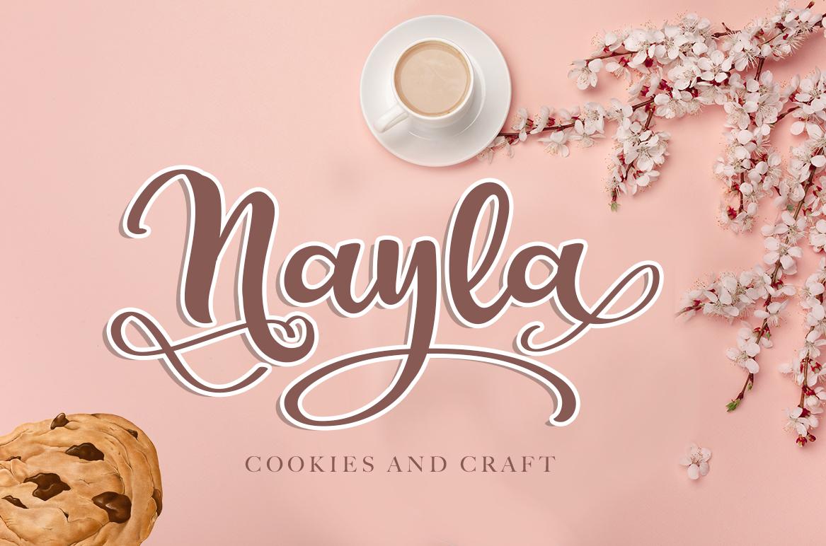 Malika-Font-2