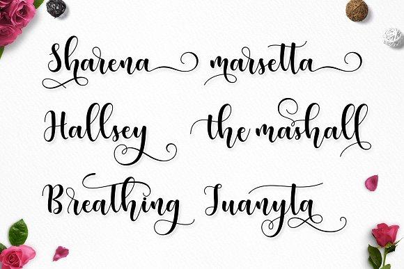 heartbeat-script-font-1