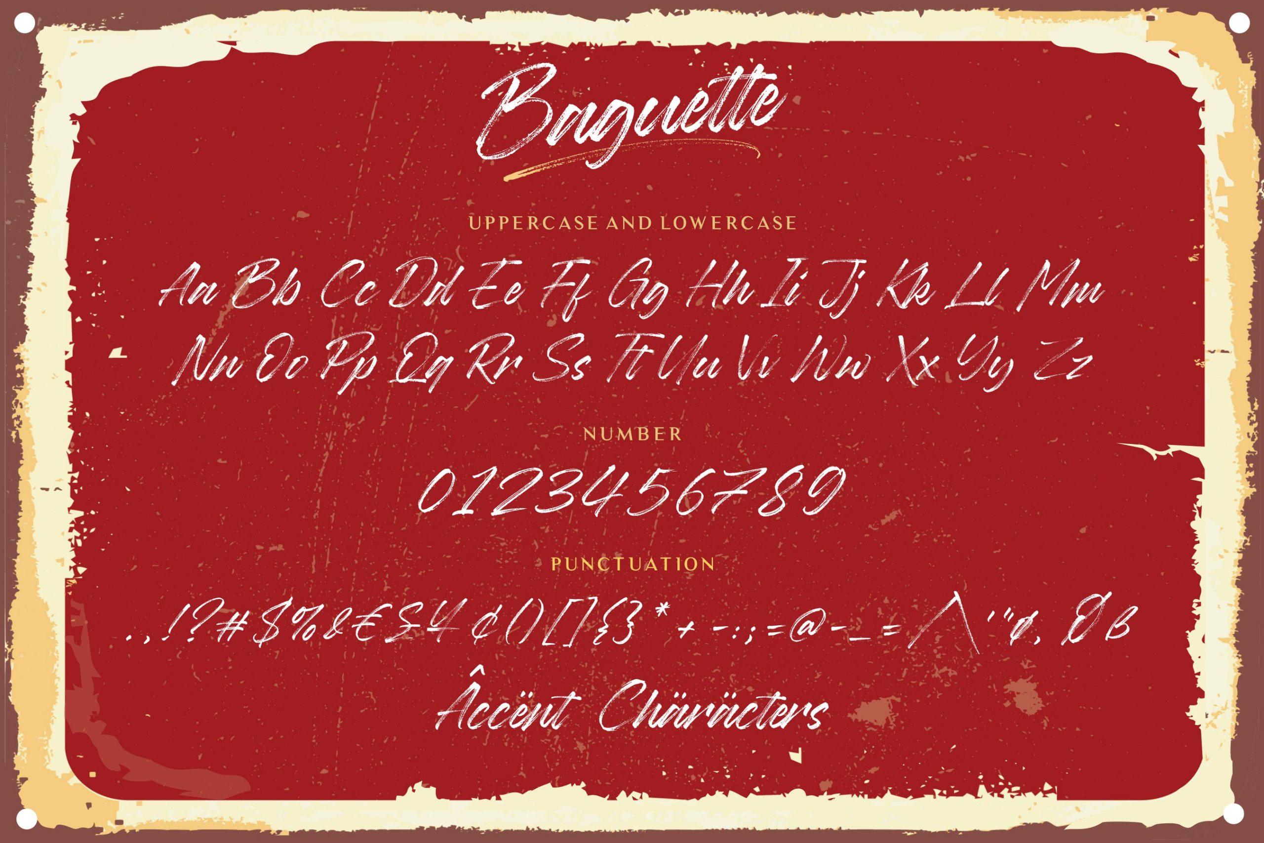 Baguette-Font-3