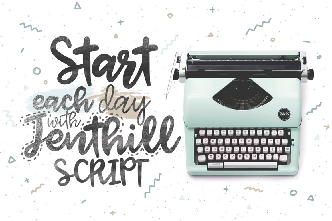 Jenthill-Font-2