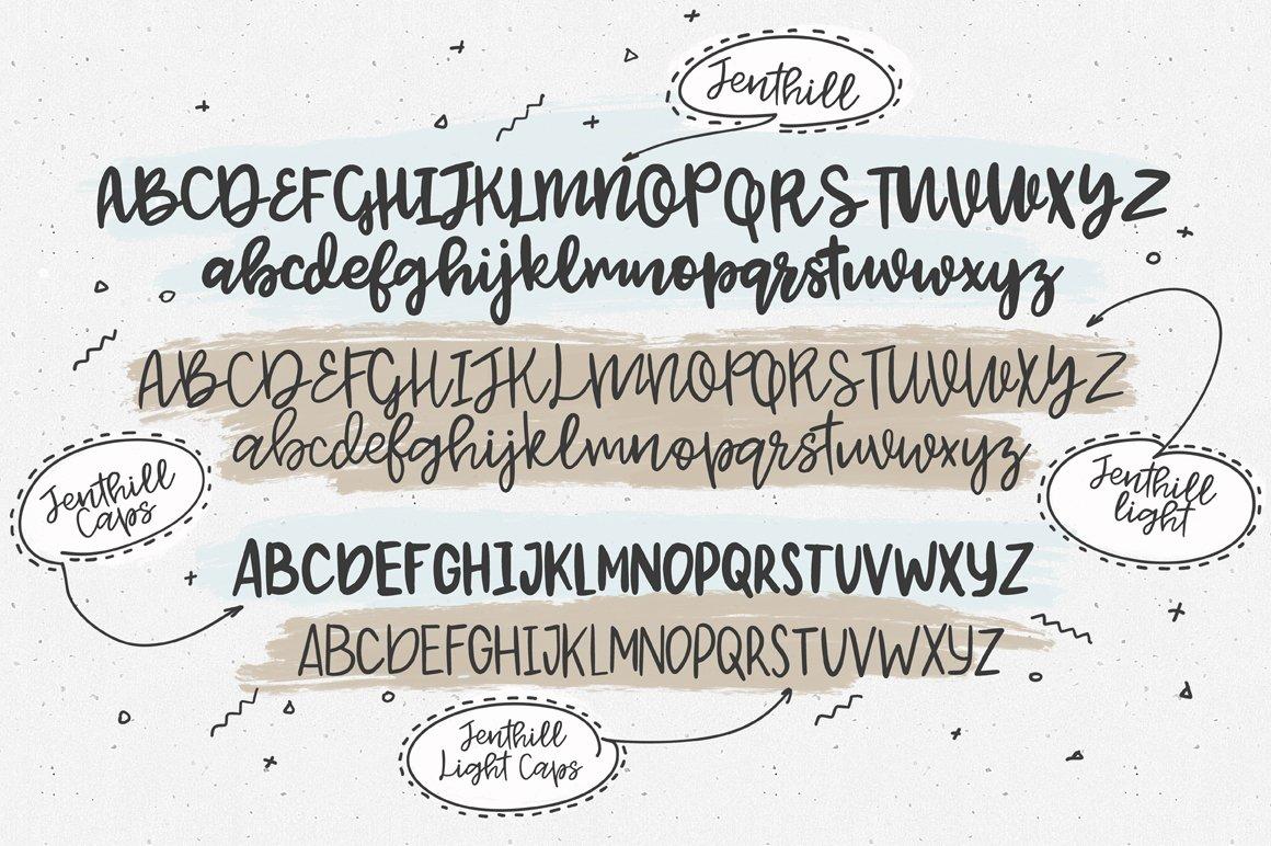 Jenthill-Font-3
