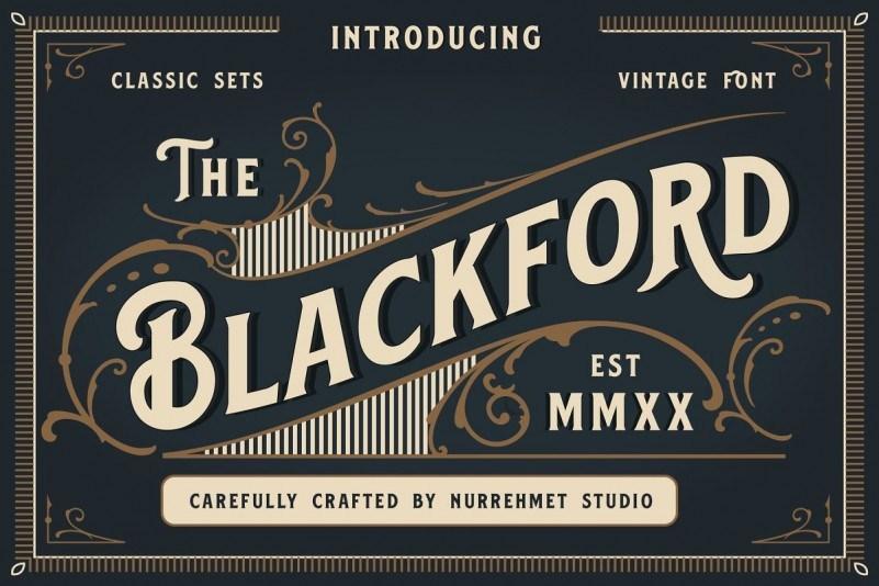Blackford-Serif-Font-1