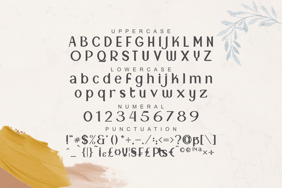 New-Crown-Font-2