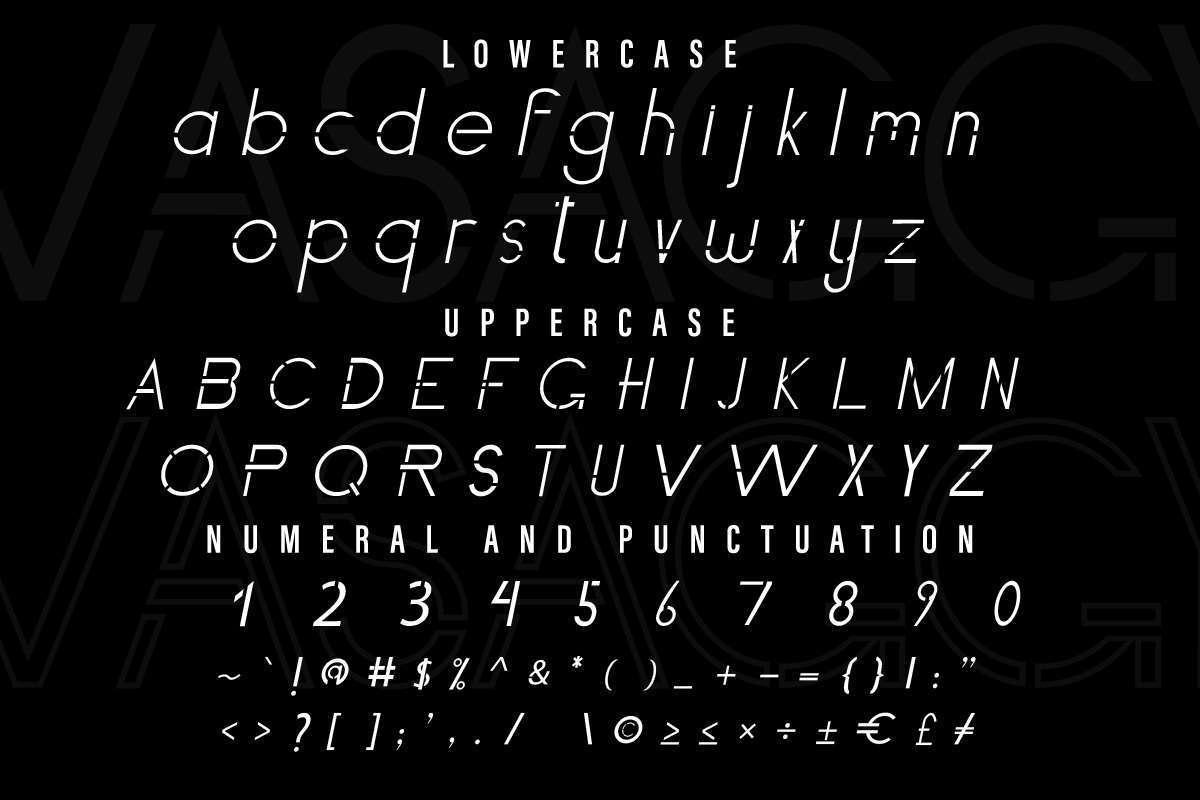 Vasaggy-Sans-Serif-Font-3
