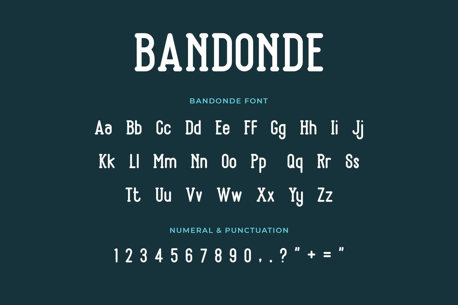 Bandonde-Versatile-Serif-Font-2
