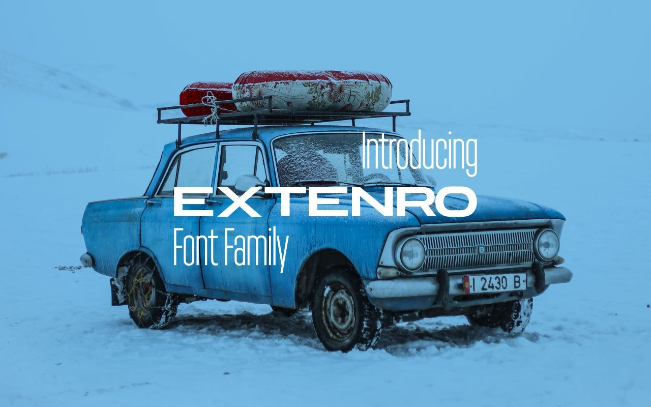 Extenro-Sans-Serif-Font-www.mockuphill.com