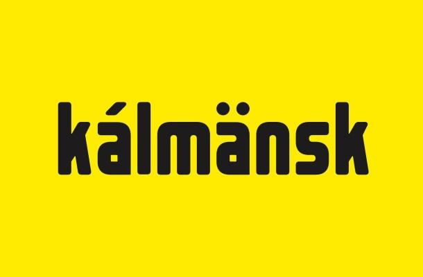 Kalmansk Sans Serif Font