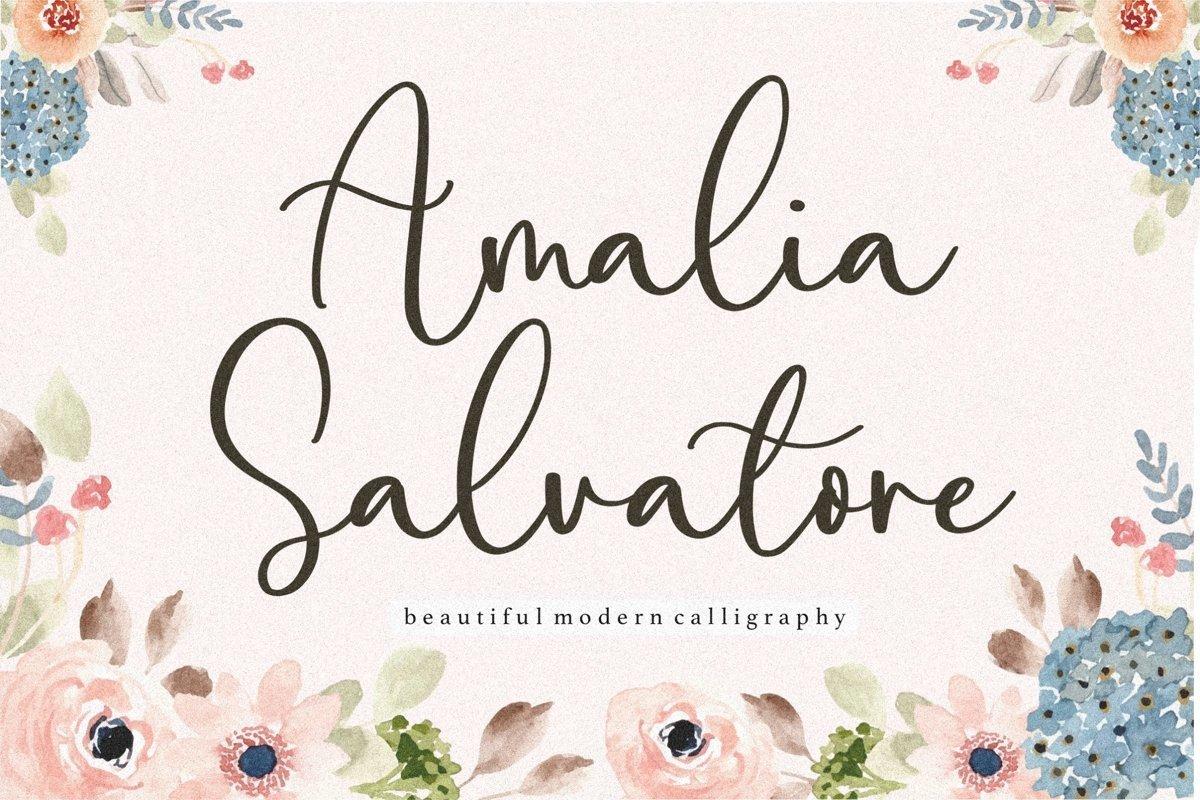 Amalia-Salvatore-Calligraphy-Script-Font-1