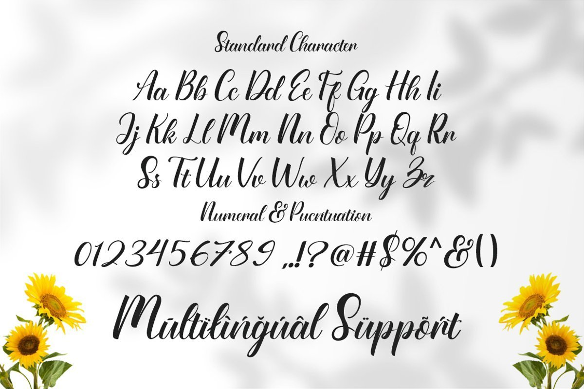 Sunflower-Fields-Calligraphy-Font-3
