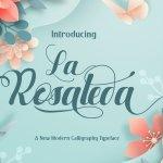 La Rosaleda Font Duo