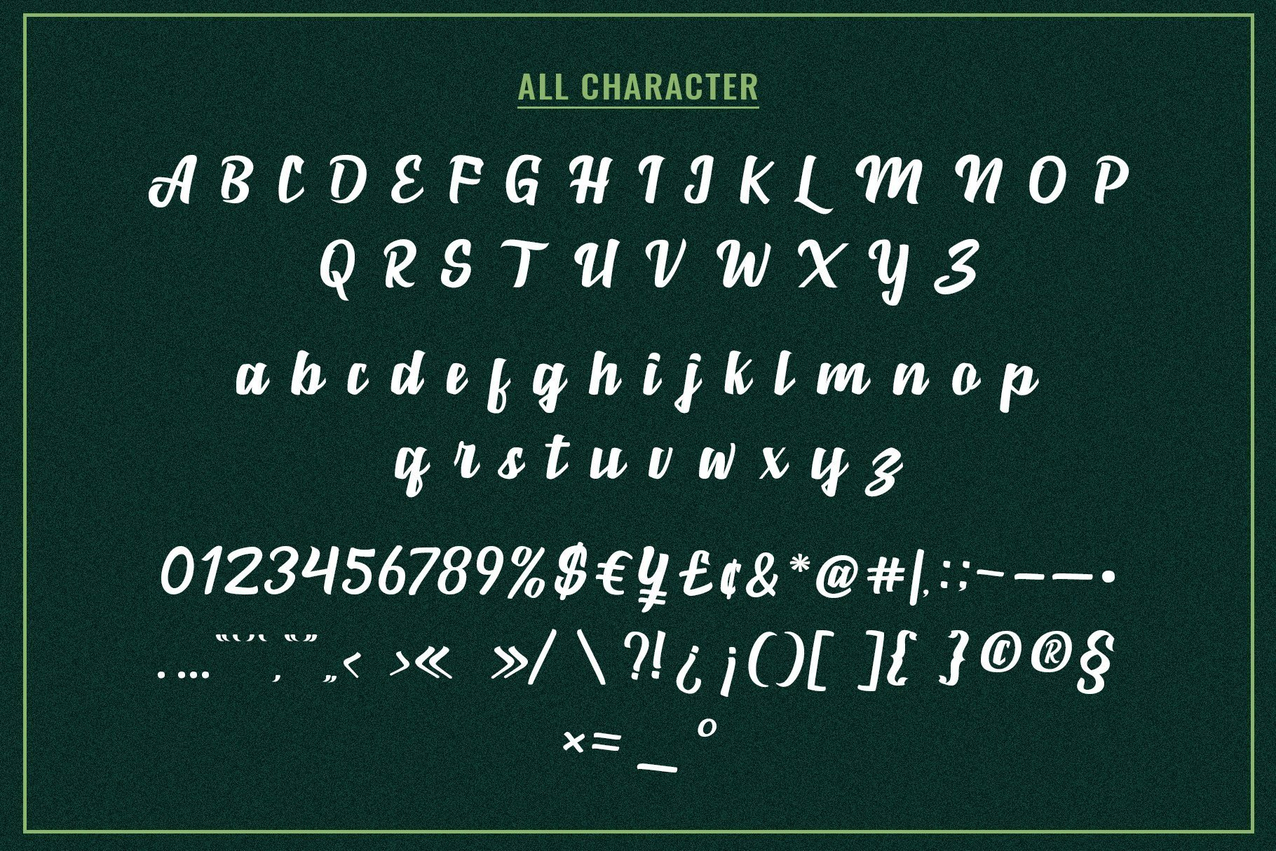 Marborn-Typeface-3