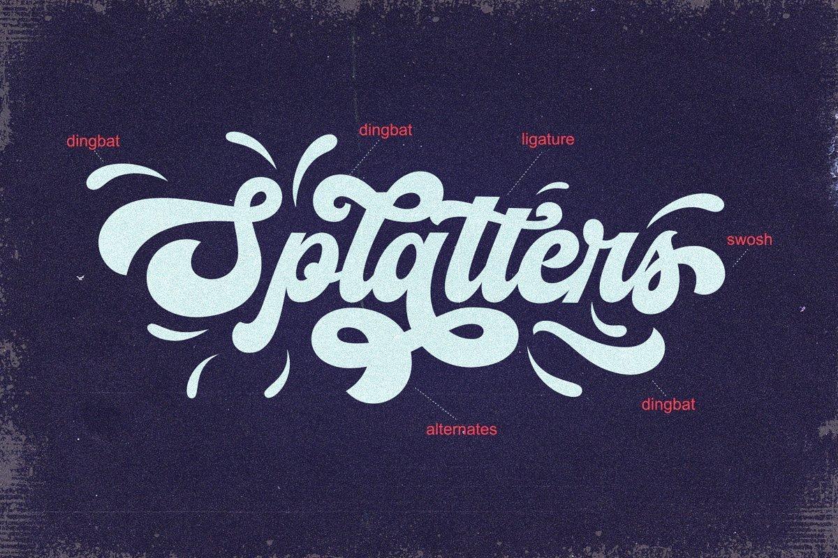 Vignettic-Font-2