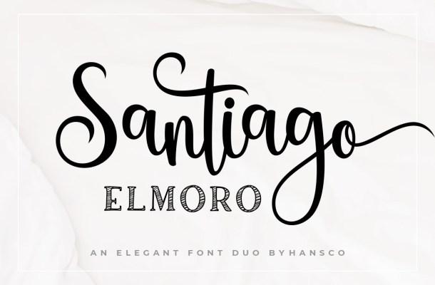 Santiago Elmoro Font