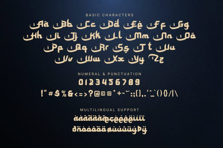 Special-Ramadhan-Font-3