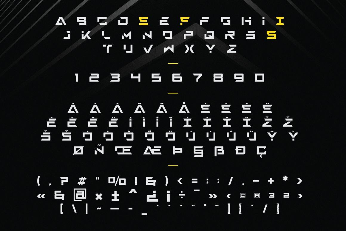 Mexon-Font-3