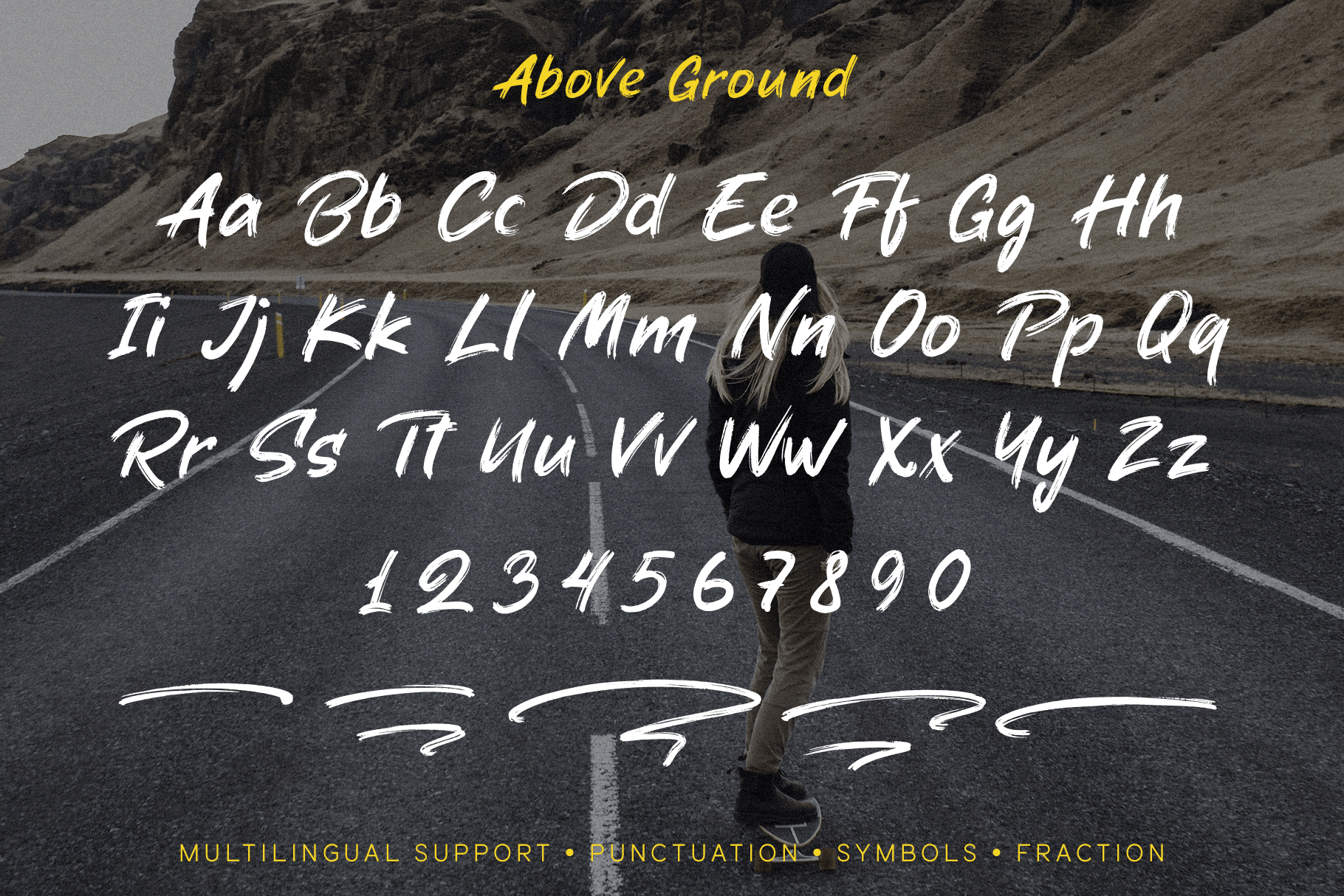 Above-Ground-Font-3