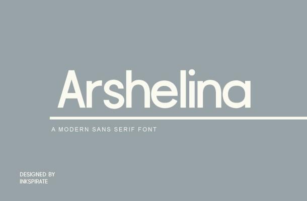 Arshelina Font