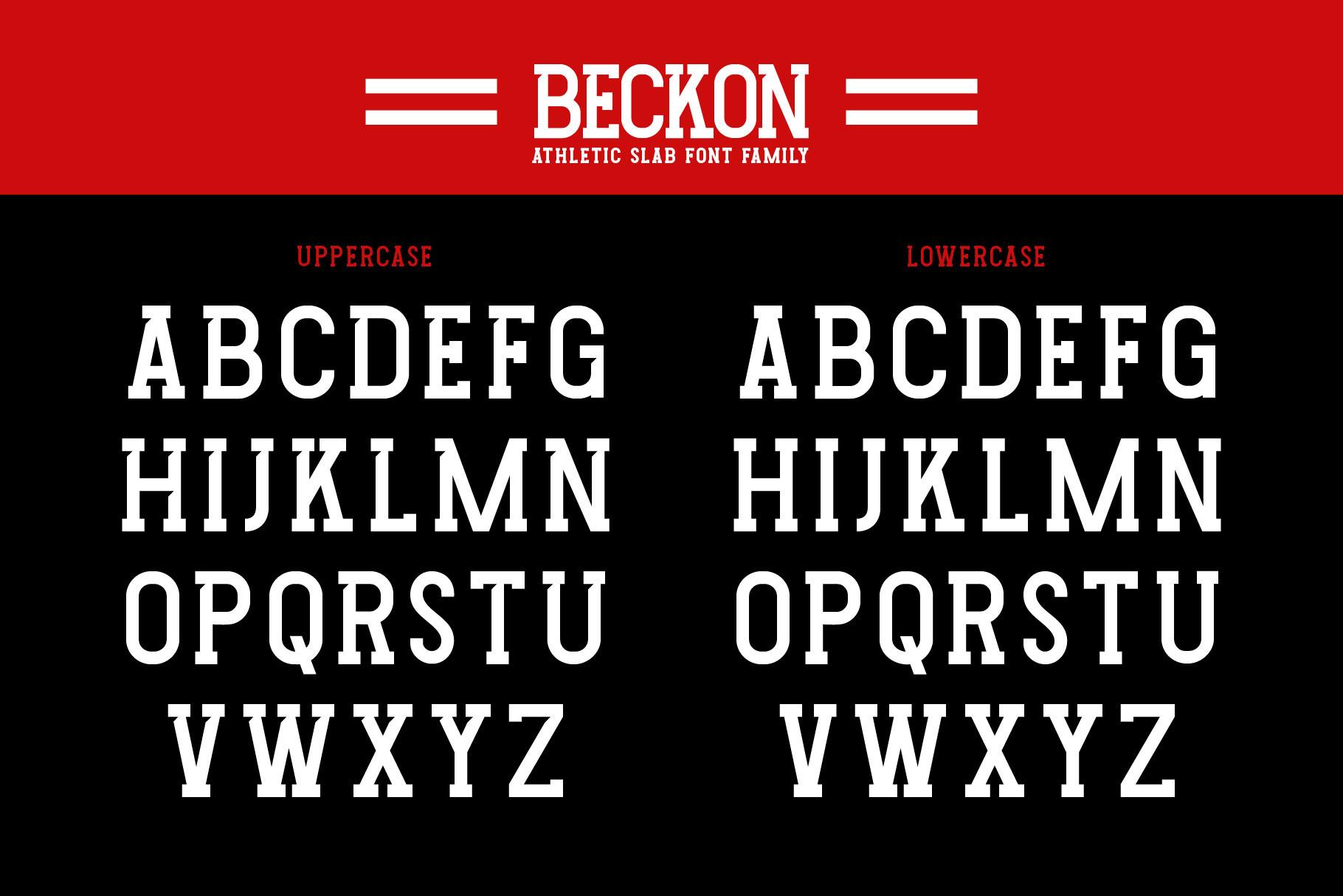 Beckon-Font-3