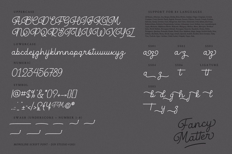 Fancy-Matter-Font-2