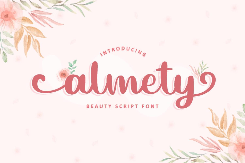 Almety-Font