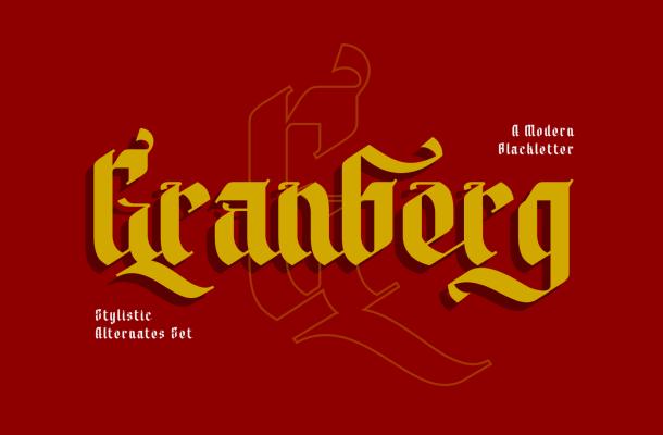 Granberg-Font