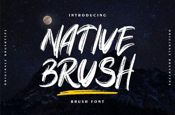Native-Font