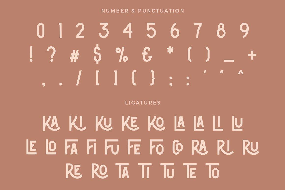 Classic-Bronze-Font-4