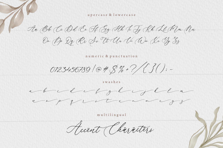 Beautica Font-3