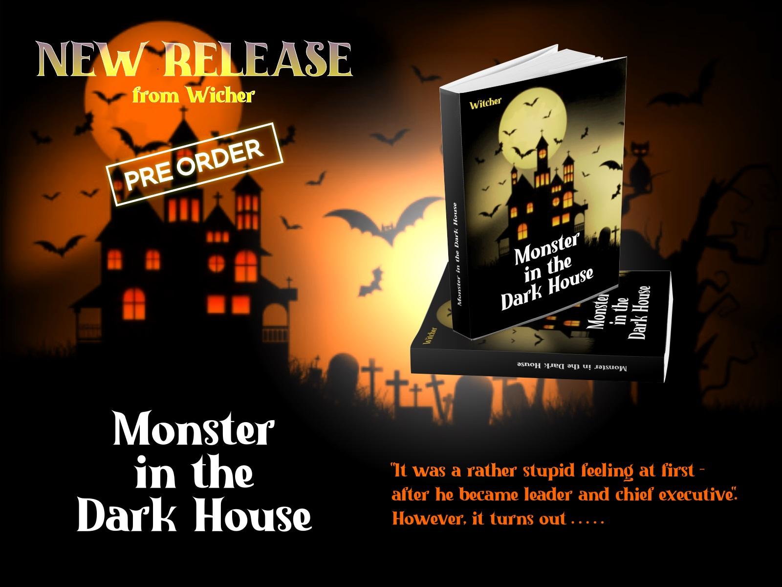 Halloween Nightmare Font-2