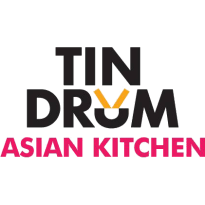 Free food from Tin Drum