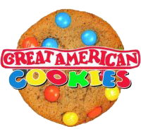 Free cookie on April 18 from Great American Cookies