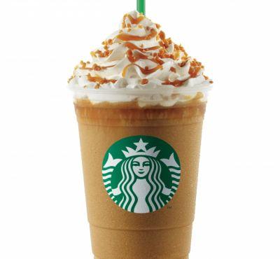 BOGO On Starbucks Holiday Drinks, November 9-13, 2-5 PM