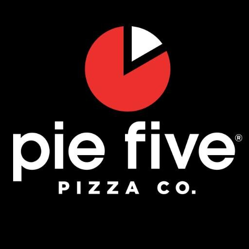 Free pizza from Pie Five