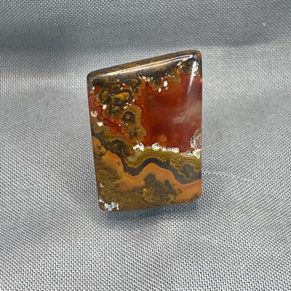 Apple Valley Agate
